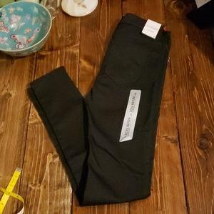 NWT blackheart stingerette jeans size 5